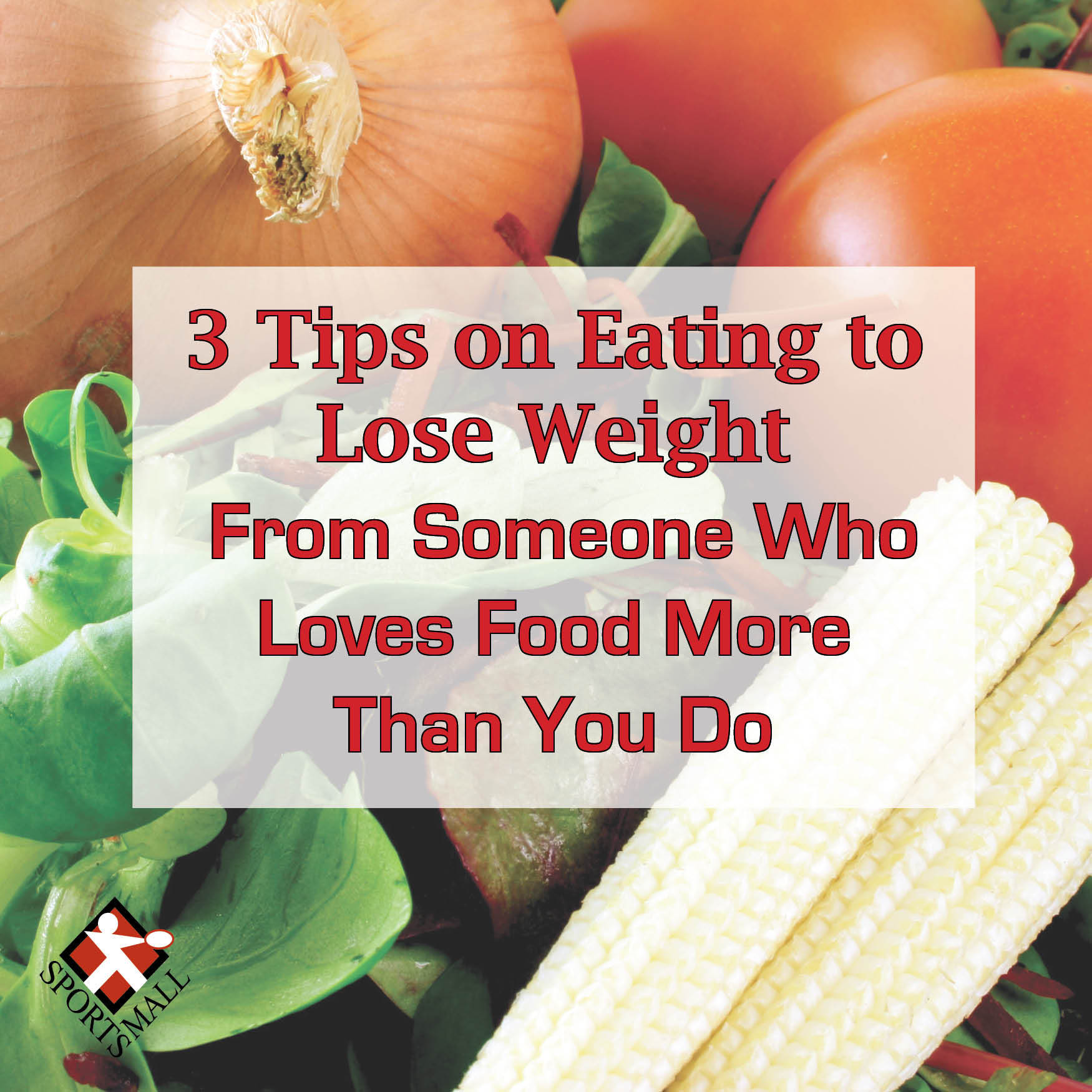 3 Tips Eating To Lose Weight