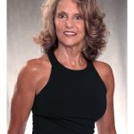 Peggy B Group Fitness Director